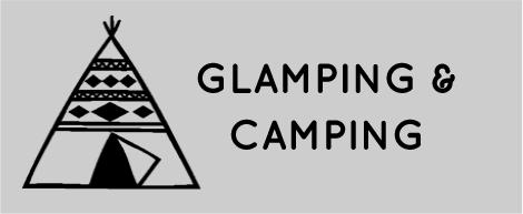glamping-camping